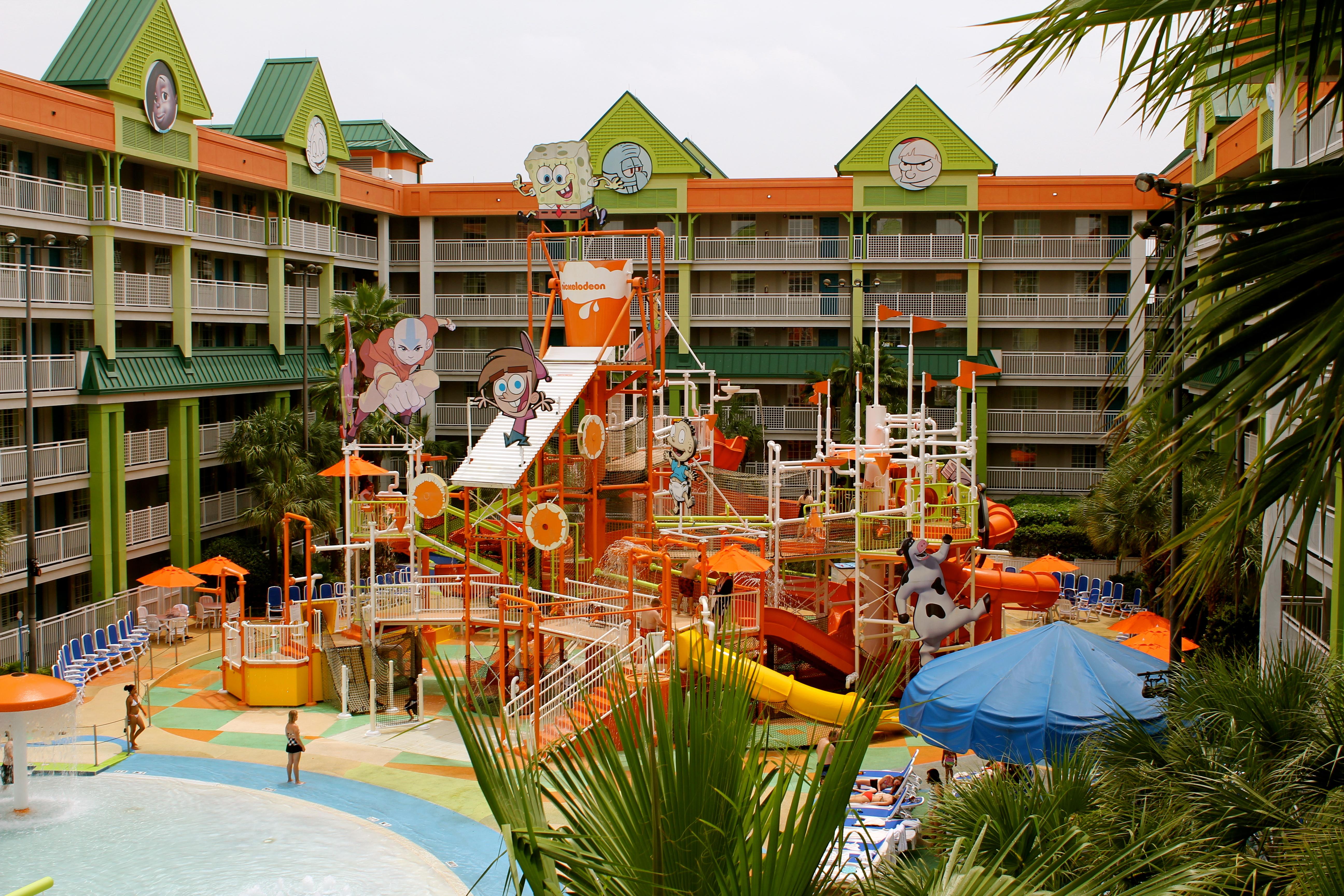 Hotels Outside Disney Florida