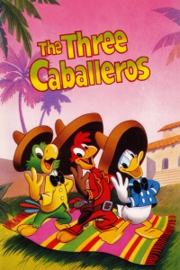 The Three Caballeros _1944_
